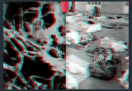 Studio Kat Rahmani Bio–Terror  بیو ـ ترور