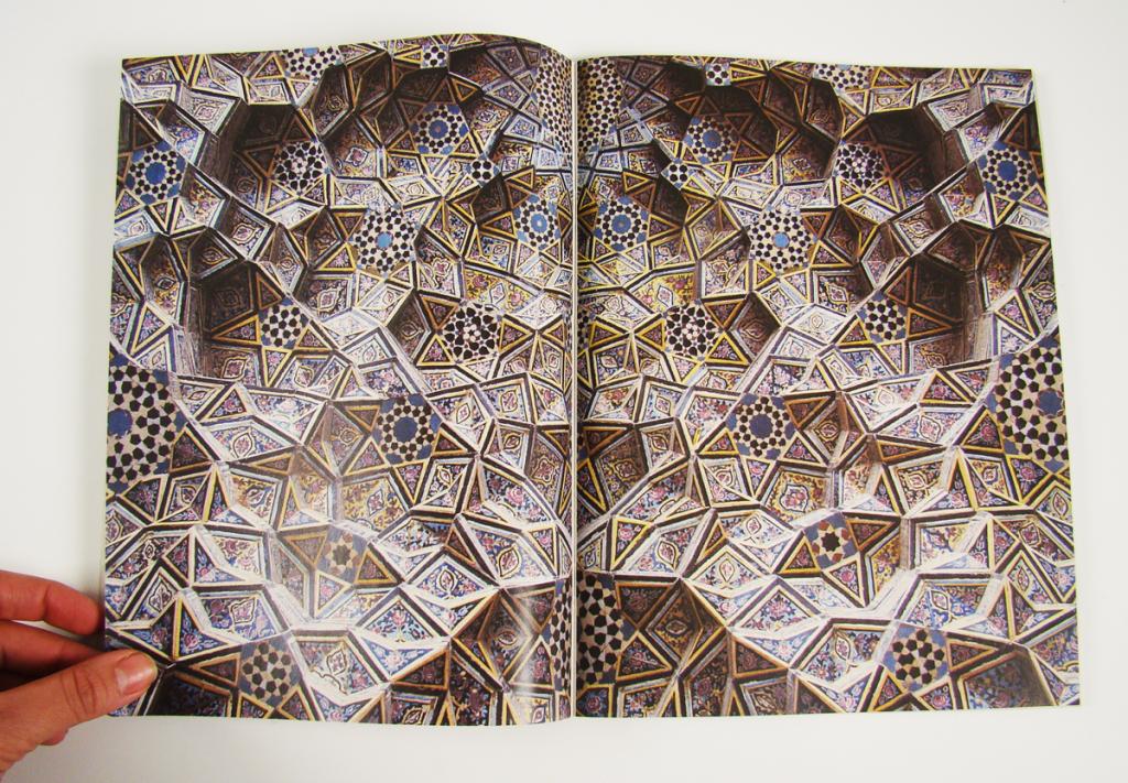 Golnar Kat Rahmani Macht der Form – Form the Macht